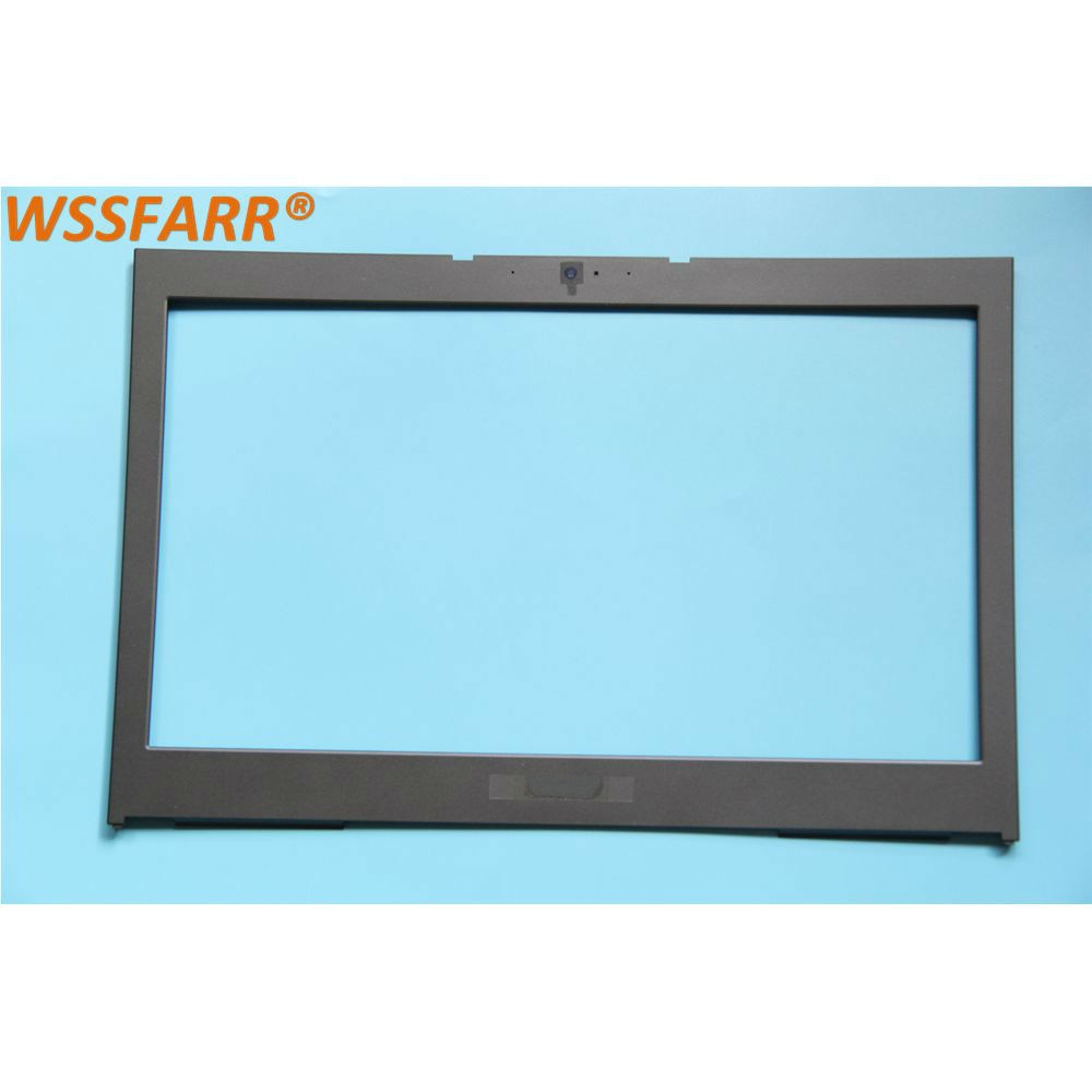 FT2YX para Dell Precision M4800 lcd frente bisel cubierta pantalla marco 0FT2YX