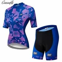 banesto women cycling clothing roupa jersey sets maillot paul smith short sleeve uniform suits summer pro bike breathable