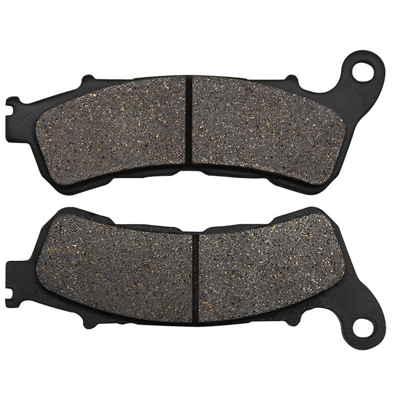 Motorcycle Front Brake Pads For Honda FES SH125i FES 150 SH 150i CBR NSS PS 250 NSS300 SH300i SW-T 400 CBF 500 CB CBF CBR 600