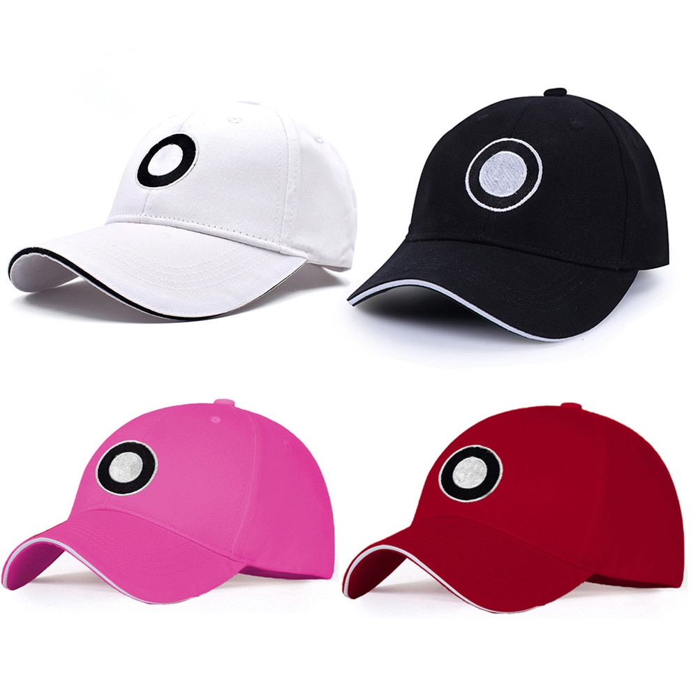 Embroidery Car Logo Baseball Cap Hat Emblem Sunhat Men Women Outdoor Peaked Caps Chapeau Black For BMW M3 M5 3 5 7 X1 X3 X4 X5