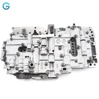 aw30 43le automatic gearbox valve body suit for toyota lexus