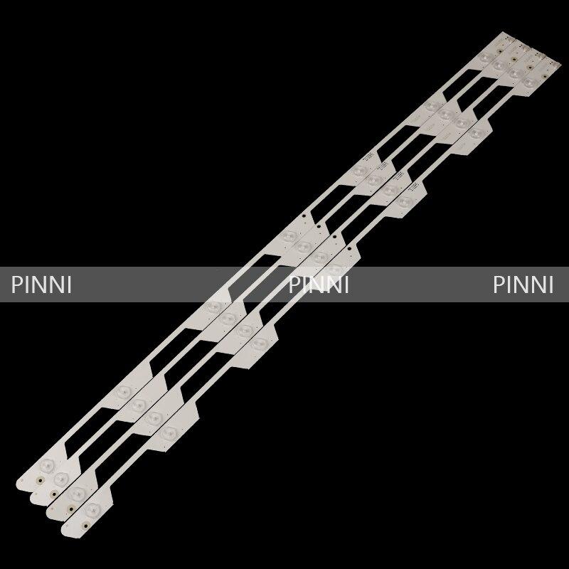 العلامة التجارية الجديدة الأصلي TCL l43e5800a-ud مصباح 4c-lb4307-hr1 43HR330M07A0 V1 V2 LCD
