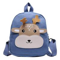 Рюкзак с аппликацией #4