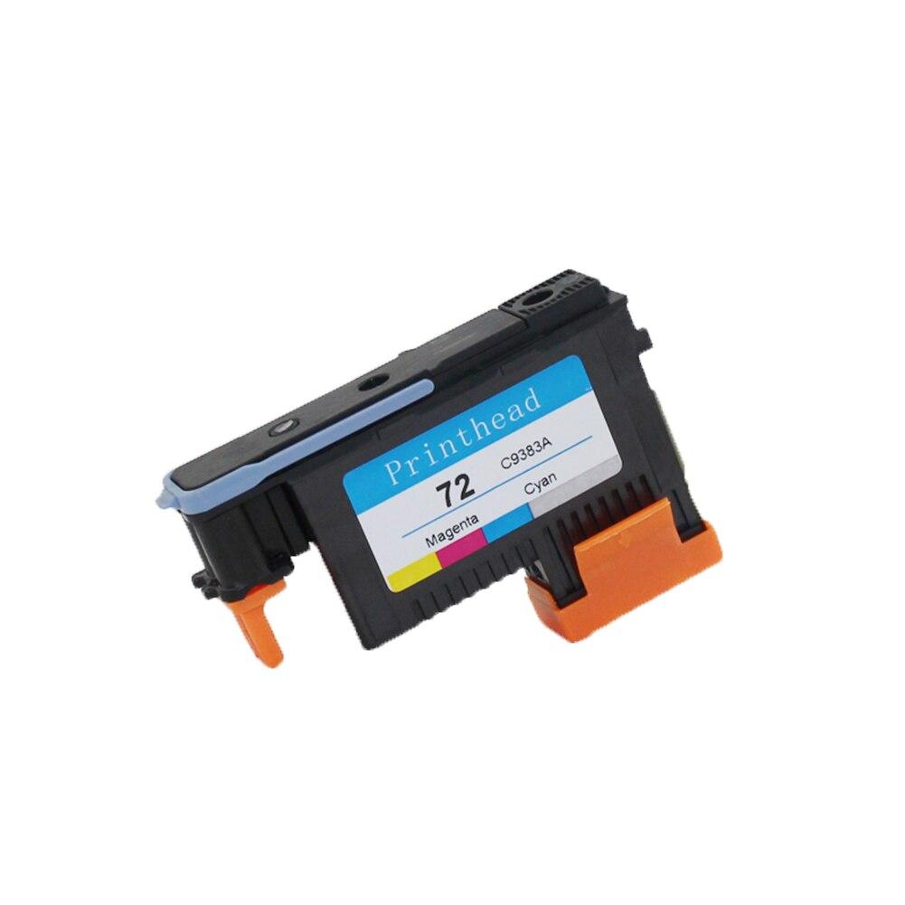 Cabezal de impresión de alta calidad C9380A C9383A C9384A para HP72 T1100 T1200 T610 T790, boquilla de pulido para equipos