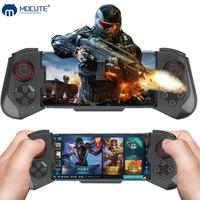 Mocute геймпад 058 обновление 060 PUBG контроллер для мобильного телефона Android беспроводные телескопические Джойстики для iPhone IOS13.4