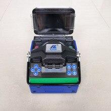 Бесплатная доставка, Eloik ALK88A, устройство для оптоволокна, устройство для термического сращивания оптического волокна