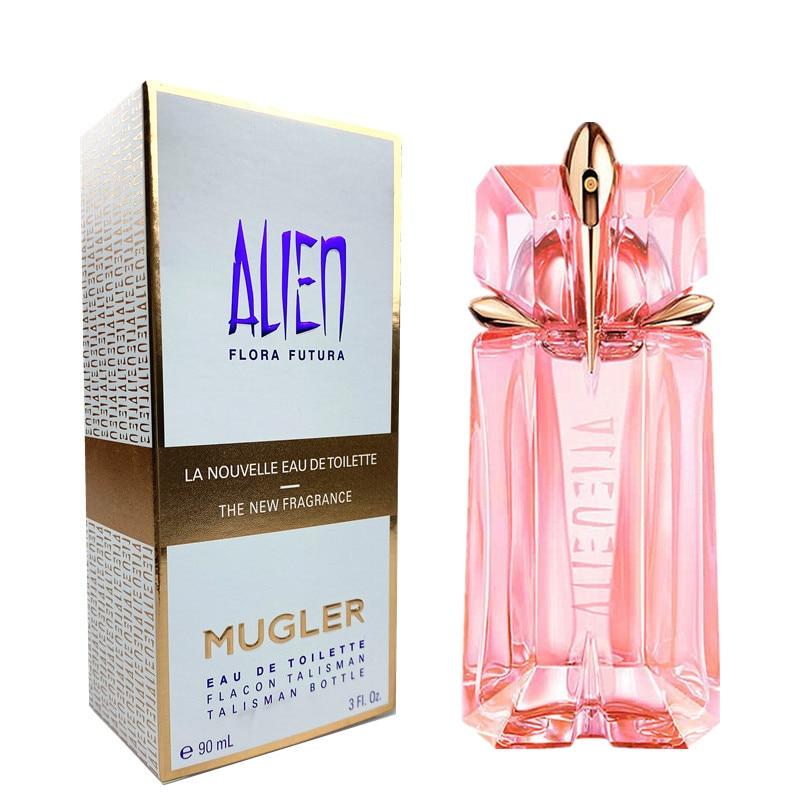 Perfume clásico para mujer, perfume Floral, fragancia DE larga duración y fresco,...