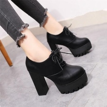 Femmes noir super haut talon femmes épais avec automne hiver 2020 nouveau et nu bottes chaussures pour femmes avec des bottes courtes chaussures simples