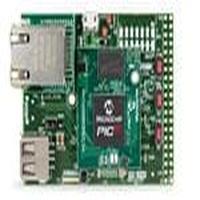 DM320008 макетные платы и комплекты-PIC/DSPIC PIC32MZ встроенная графика с внешним DRAM (DA) стартовый набор
