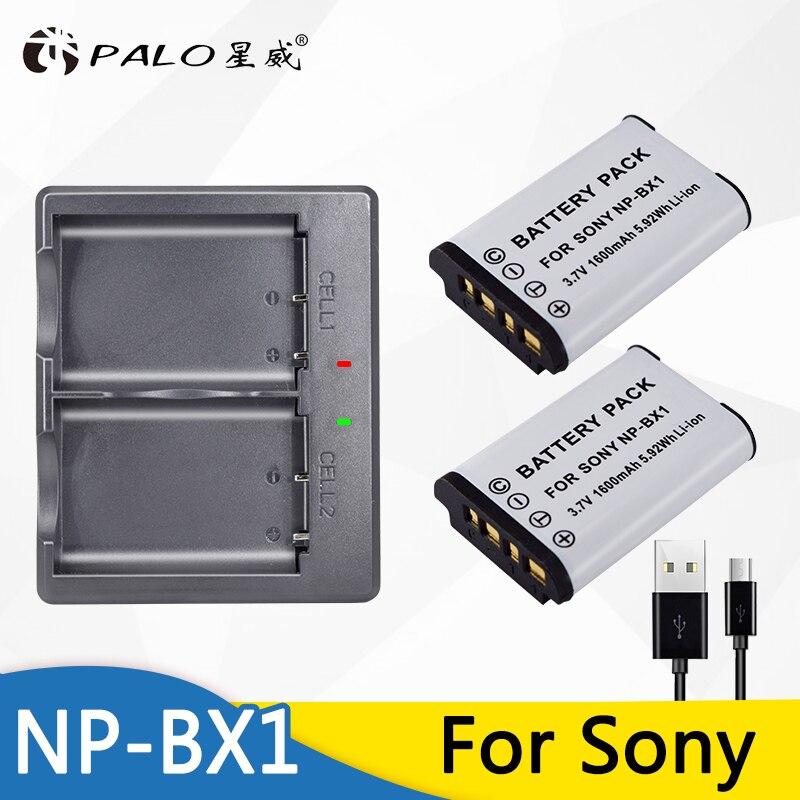 NP-BX1 batería para Sony cargador de batería para sony np-bx1 np bx1...
