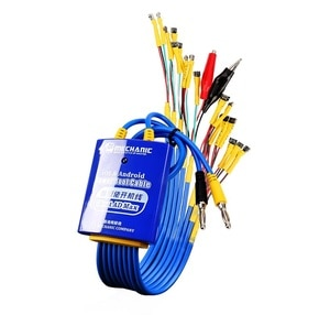 Power On Cable MECHANIC iBoot AD Max Power Supply Test Cable