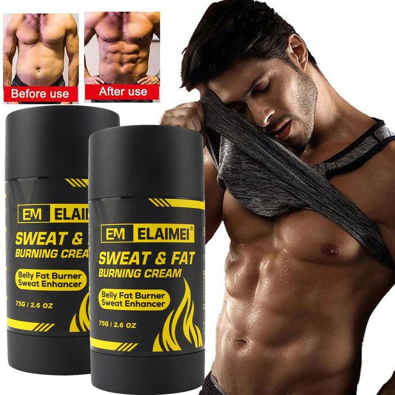 Weight Loss Abdomen Treatment Cream Abdominal Muscle Cream Trainer Belly Cellulite Removal Burn Fat Leg Cream burn the fat feed the muscle