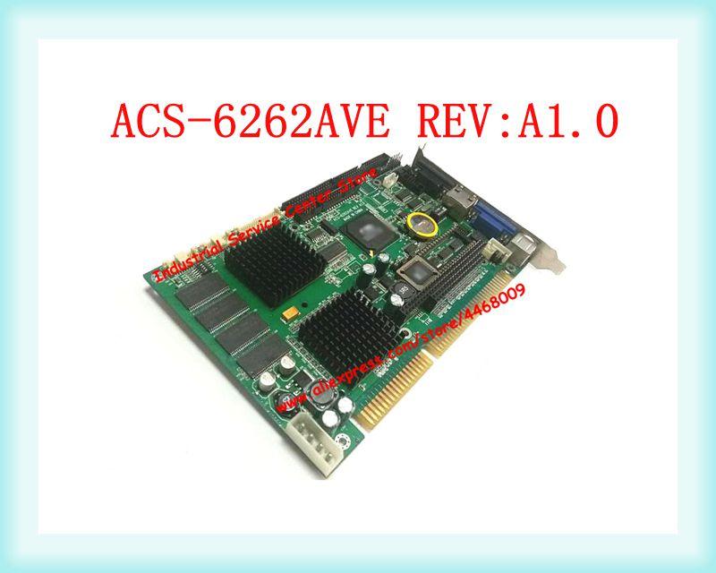 ACS-6262AVE REV: A1.0 IPC האם
