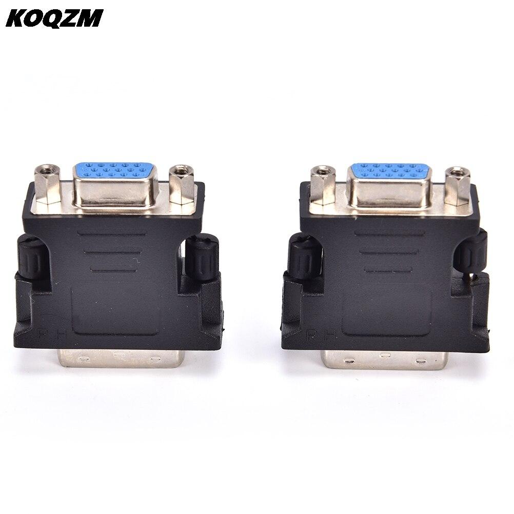 Adaptador/convertidor de vídeo para PC, portátil, HDTV, LCD, DVD, proyectores de ordenador,...