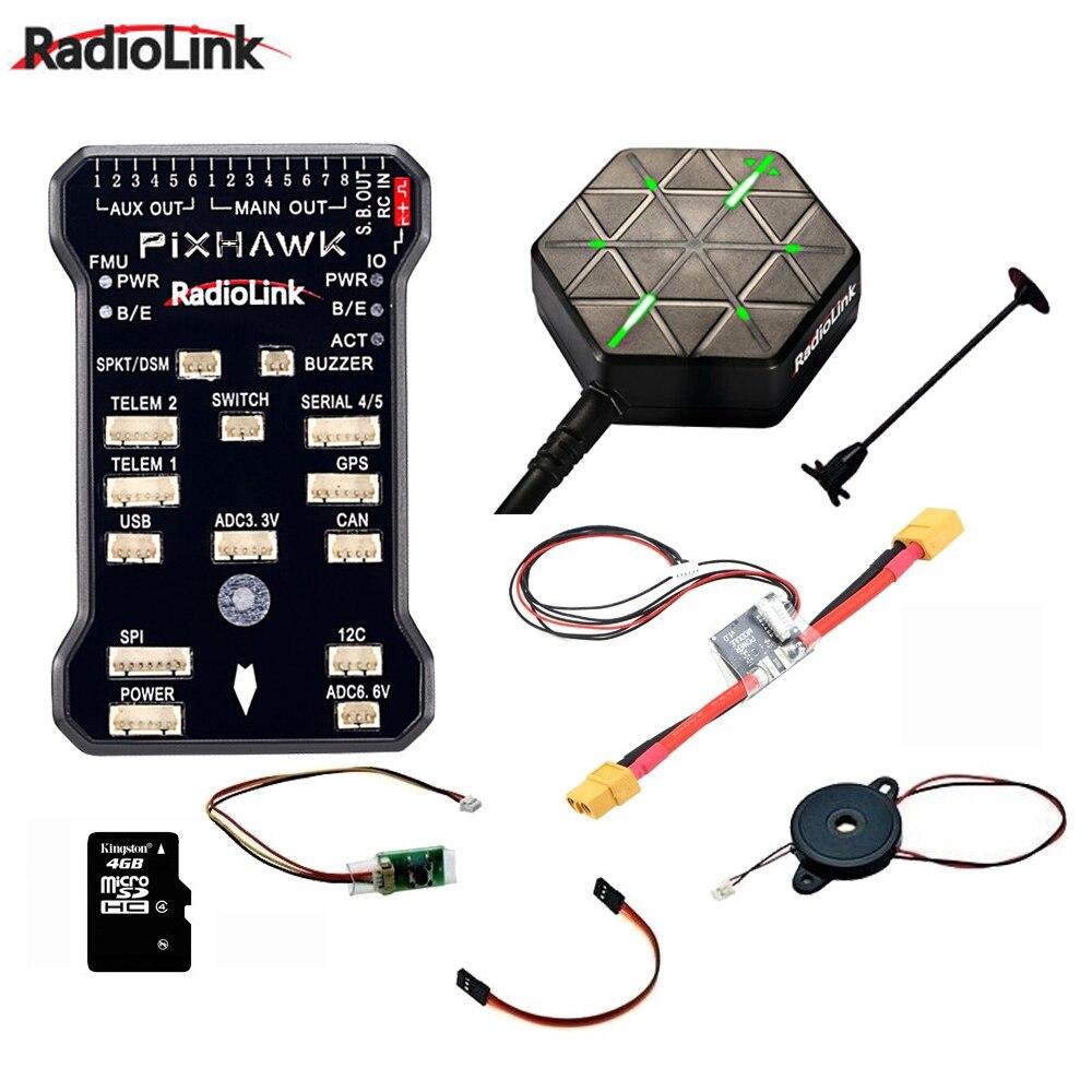 Пульт дистанционного управления для радиоуправляемого дрона, Радиоуправляемый с gps-держателем M8N, gps-зуммером, 4G, sd-картой