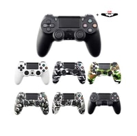 wirelesswired joystick for ps4 controller fit for mando ps4 console for ps4 gamepad for ps3
