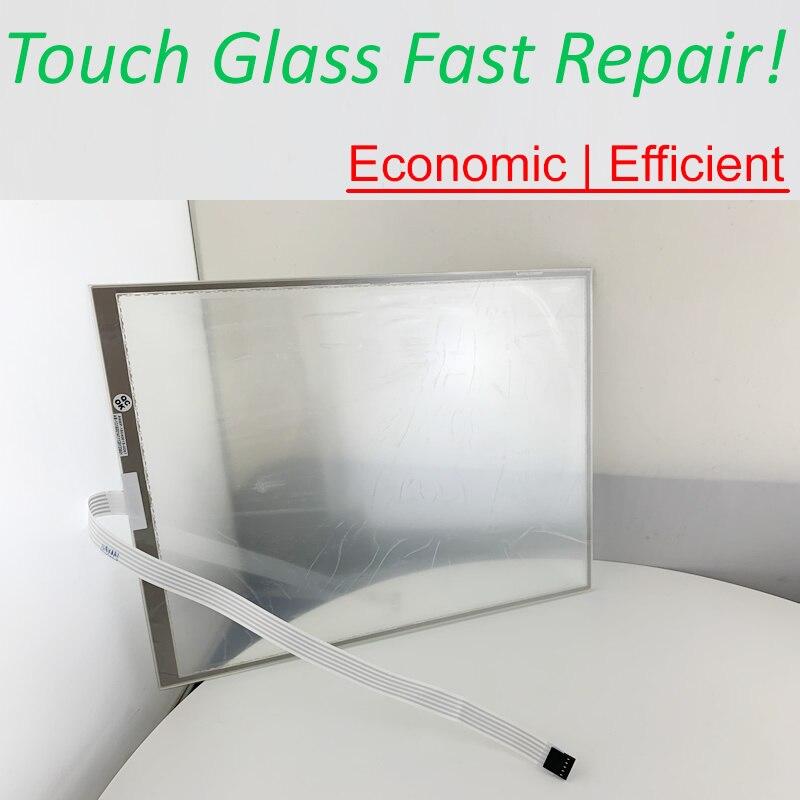 IPPC-6152A-R2AE/R1BE شاشة تعمل باللمس الزجاج لإصلاح لوحة المشغل ~ تفعل ذلك بنفسك ، لديها في الأوراق المالية