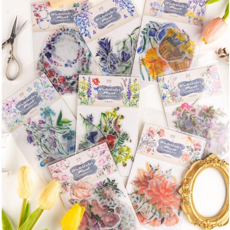 20pcs-adesivi-decorativi-trasparenti-in-pet-fiori-serie-di-piante-decalcomanie-per-album-di-decorazione-diario-fai-da-te