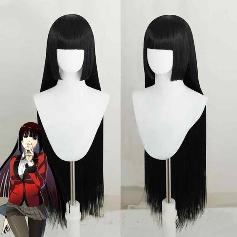Cabelo mioda ibuki cosplay perucas com franja