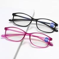 reading glasses hyperopia male female resin lens presbyopia reading glasses 1 5 2 0 2 5 3 0 3 5 4 0