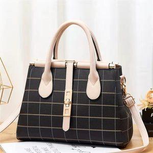 Bag Women 2020 New Autumn and Winter Fashion Women's Bag One Shoulder Messenger Bag Handbag