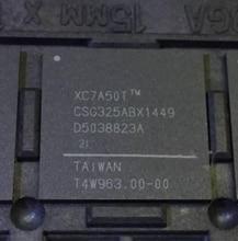 جديد XC7A50T-2FTG256I XC7A50T-2FTG256 XC7A50T bga256 1 قطعة