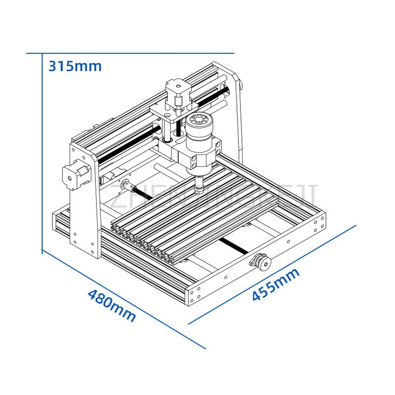 Engraving Machine Mini  Small Laser Engraving Tools Plastic Embossed Leather Silicone Wood Relief Processing Commercial Engravin enlarge