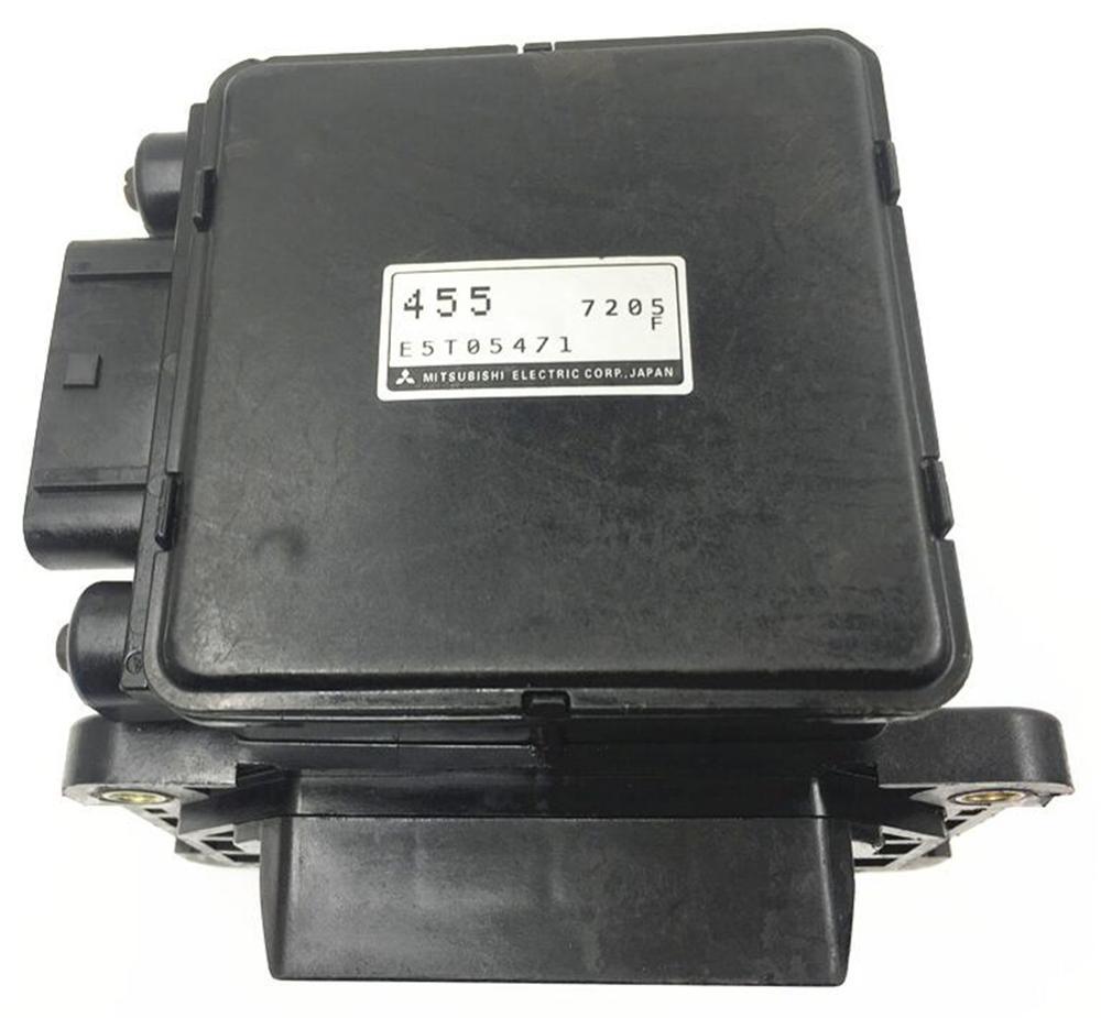 Японский оригинальный измеритель расхода воздуха E5T05471 MD172455 Maf, датчики подходят для Mitsubishi Galant L200 L400 Lancer