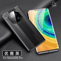 suitable for huawei mobile phone case second change porsche mate30pro business mate40pro plus change rs
