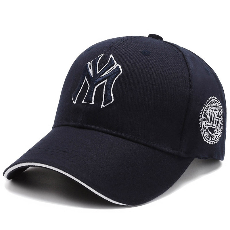 Baseball Cap Adorable Sun Caps Fishing Hat for Men Women Unisex-Teens Embroidered Snapback Flat Bill Hip Hop Hats недорого