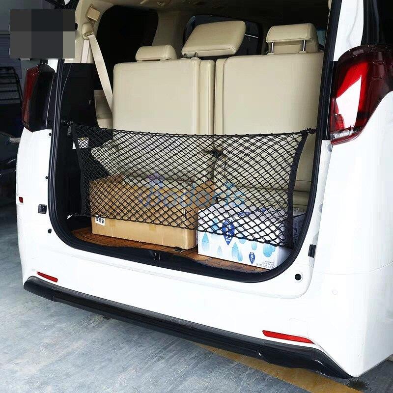 Para Mercedes Benz Vito W447 V Class Viano Valente Metris, bolsa de almacenamiento de camiones, mallas para equipaje, contenedor de red, organizador de coche, accesorios