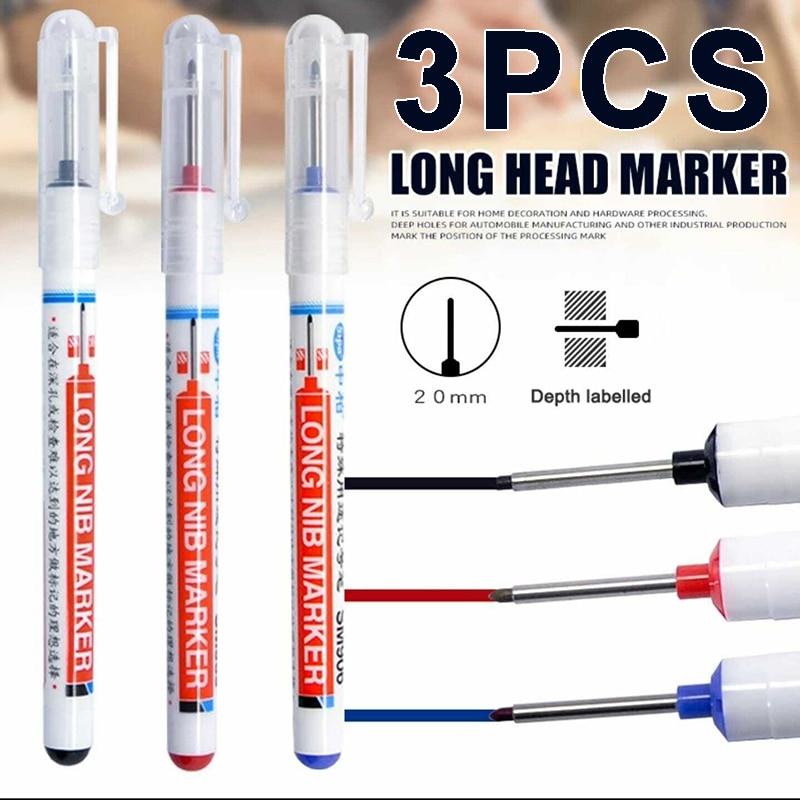 3pcs-20mm-pennarelli-a-testa-lunga-decorazione-multiuso-per-la-lavorazione-del-legno-pennarelli-per-fori-profondi-pittura-forniture-per-scrittura