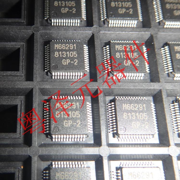 10 Uds ~ 20 uds/lote M66291GP-2 M66291GP QFP48 nuevo original