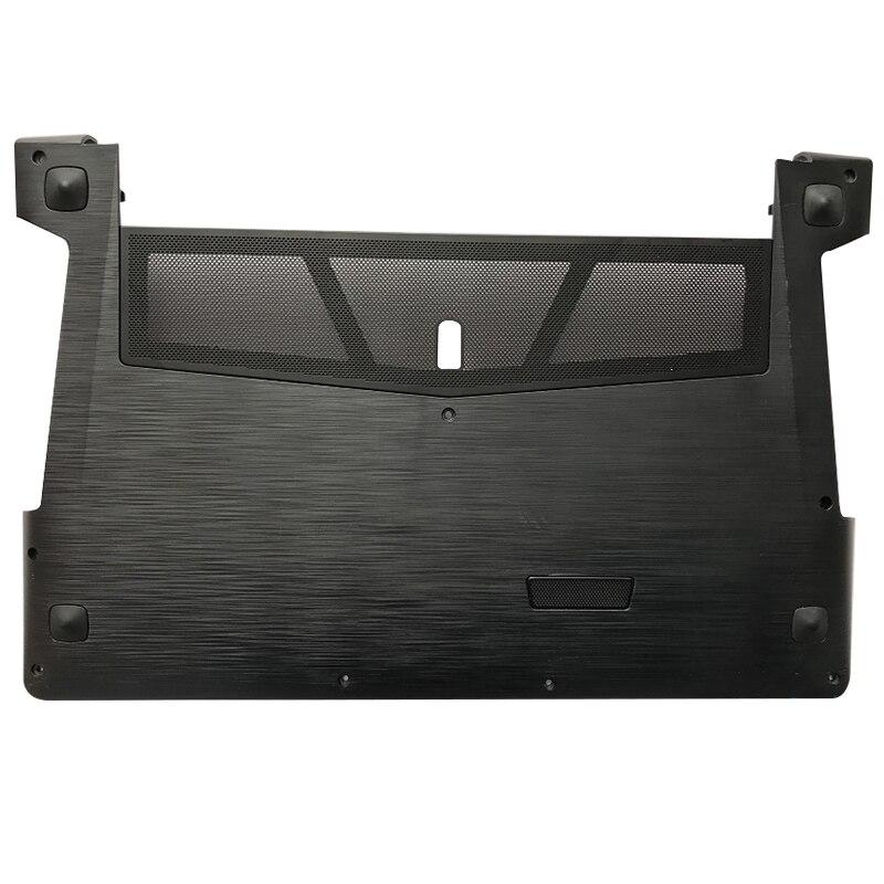 Nouveau pour Lenovo Ideapad Y500 Y510 Y510P ordinateur portable Base inférieure boîtier inférieur fond HDD couverture AP0RR00090J 90201985