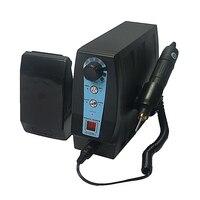 JD5500C 35000 RPM 120 Watt Jsda Electric Nail Drill Pedicure Manicure Milling Machine 220V