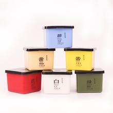 MIYA HIMI acrylique recharge peinture (100 ml/Pc) gelée tasse avec couverture conception peintures, peinture Portable pour artiste, passe-temps, enfants, adultes