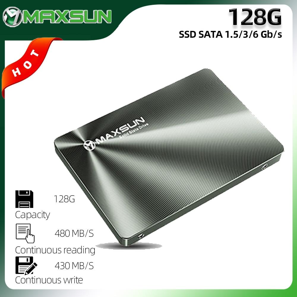 MAXSUN Full New SATA SSD 2.5