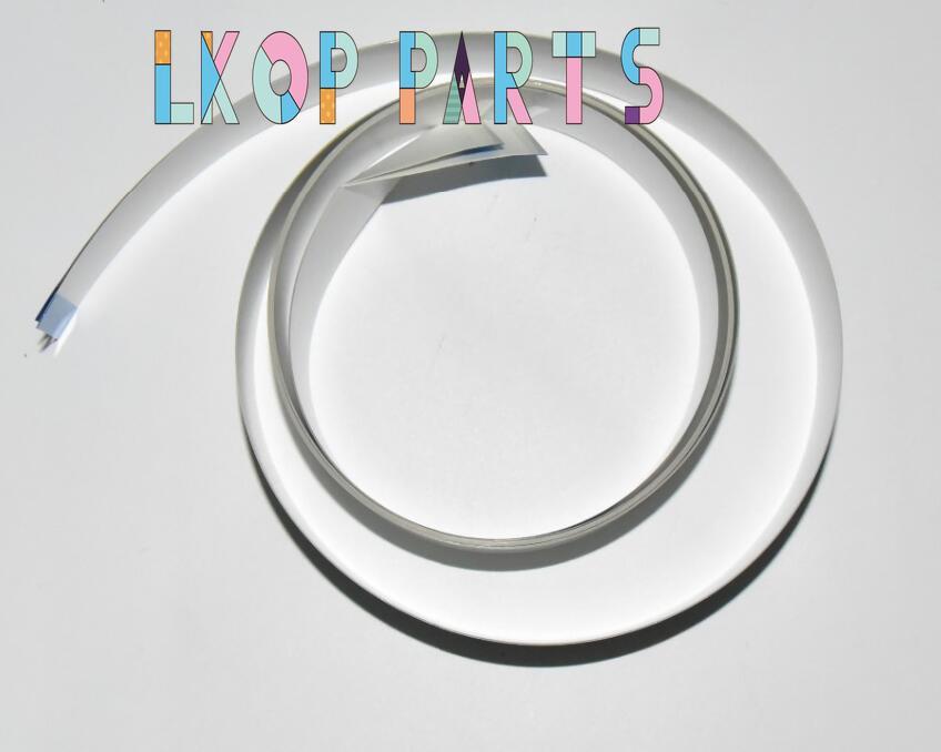Kit de câbles de remorquage pour chariot de C6074-60418 36in pour HP DesignJet 1050 1055CM C6072-60393 C6072-60196 pièces de traceur compatibles nouveau