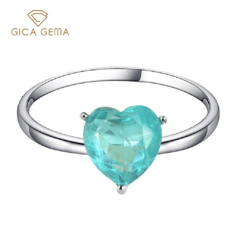 gica-gema-Классический-925-пробы-серебра-в-форме-сердца-кольца-элегантный-Турмалин-Параиба-Обручение-Свадебные-крупное-колье-подарок