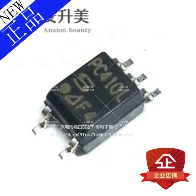 En stock Nouveau 100% Dorigine PC410L SOP5 ICPC410L0