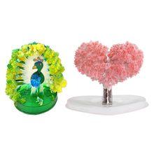 Arbre à fleurs magique croissance darbre   Jouet pour garçon et fille, nouveauté cadeau de noël