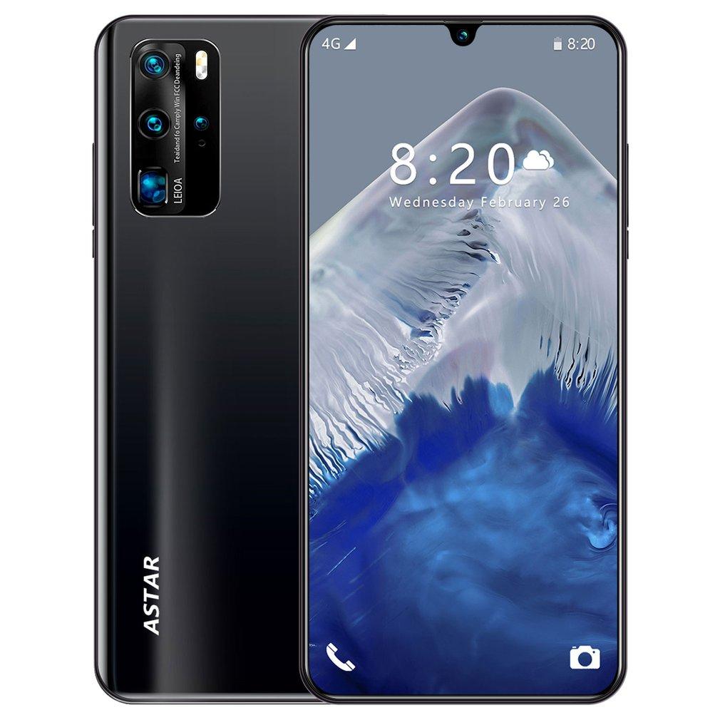 P40 Plus 6.7-Inch Cross-Border Mobile Phone New Hot Style 2+16 P40 Plus Smartphone-Runs 1Gb Ram+8Gb Rom enlarge