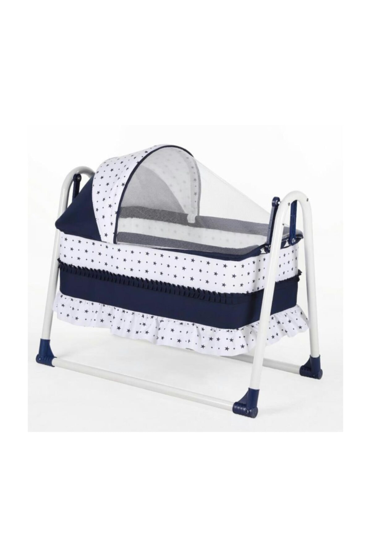 Lux or Baby Bed Basket Portable Cradle Rocking Cradle Baby Crib Hanging Cradle Hanging Bassinet and Portable Swing for 0-2years