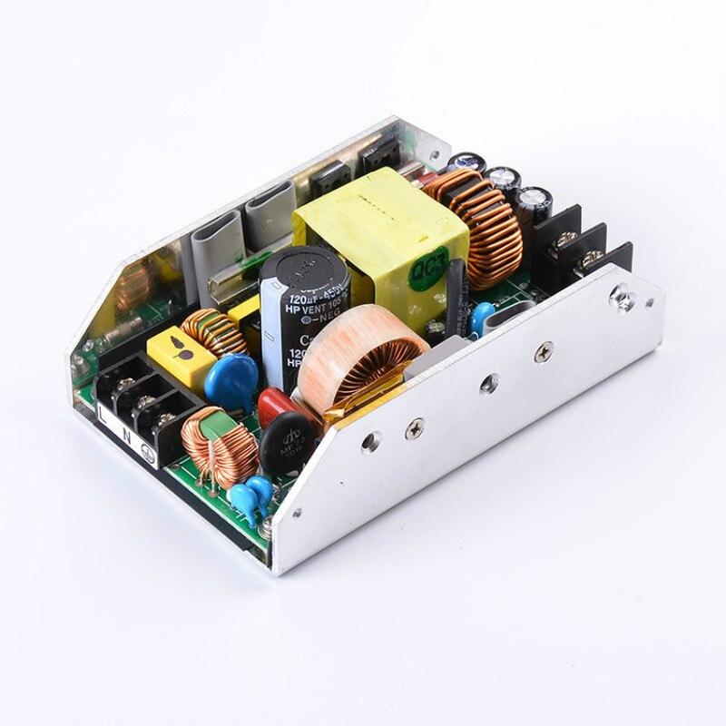 حار مبيعات 200 واط LED أضواء للمسرح تحويل التيار الكهربائي مكبر للصوت SMPS