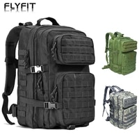 outdoor sports backpack can be customized large capacity 45l tactical mountaineering outdoor camouflage backpack