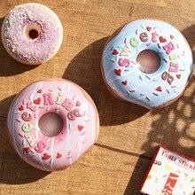 Boîte en étain Donut scellé   Pot demballage, boîtes pour bijoux, boîte de bonbons, petites boîtes de rangement, boîtes de monnaie, boucles doreilles, écouteurs, boîte cadeau