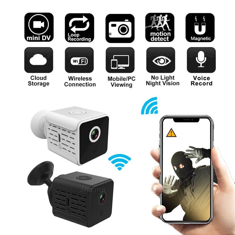 1080P HD Mini cámara WiFi Cámara Gizli de vídeo videocámara Cámara Espia...