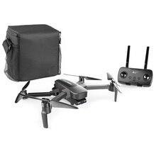 Hubsan ZINO PRO GPS 5G WiFi 4KM FPV avec caméra 4K UHD 3 axes cardan sphère Panoramas RC Drone quadrirotor RTF