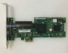 ASC-29320LPE PCI-E X1 29320LPE SCSI carte testée