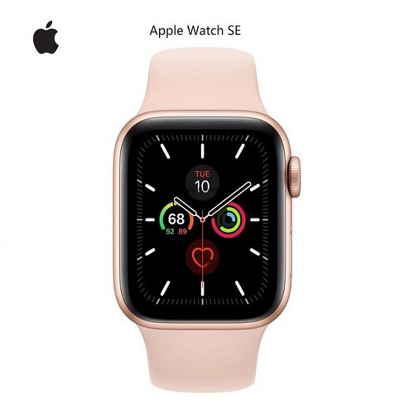 Get Smart Watch New Apple Watch SE GPS Cellular 40/44MM